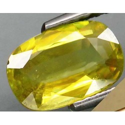 Sphene 1,48 carats