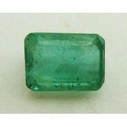Emeraude 0,79 carats