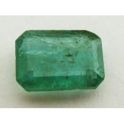 Emeraude 1,19 carats