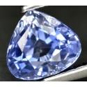 Saphir 1,27 carats