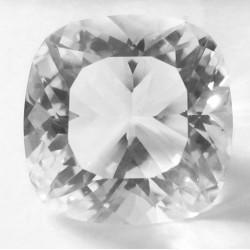 Cristal de Roche 143,50 carats
