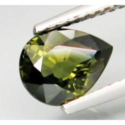 Tourmaline 1,50 carats