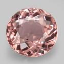 Tourmaline rose 1,60 carats