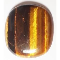 Quartz Oeil de tigre 5,19 carats