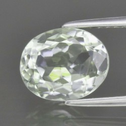 Sillimanite 2,38 carats