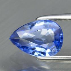 Saphir 1,01 carats