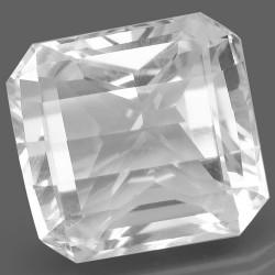 Cristal de roche 16,42 carats